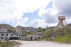 Kvinesdal-Knaben-mines-Norway