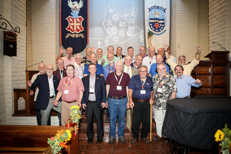 Webb Class of 1967 50th Reunion