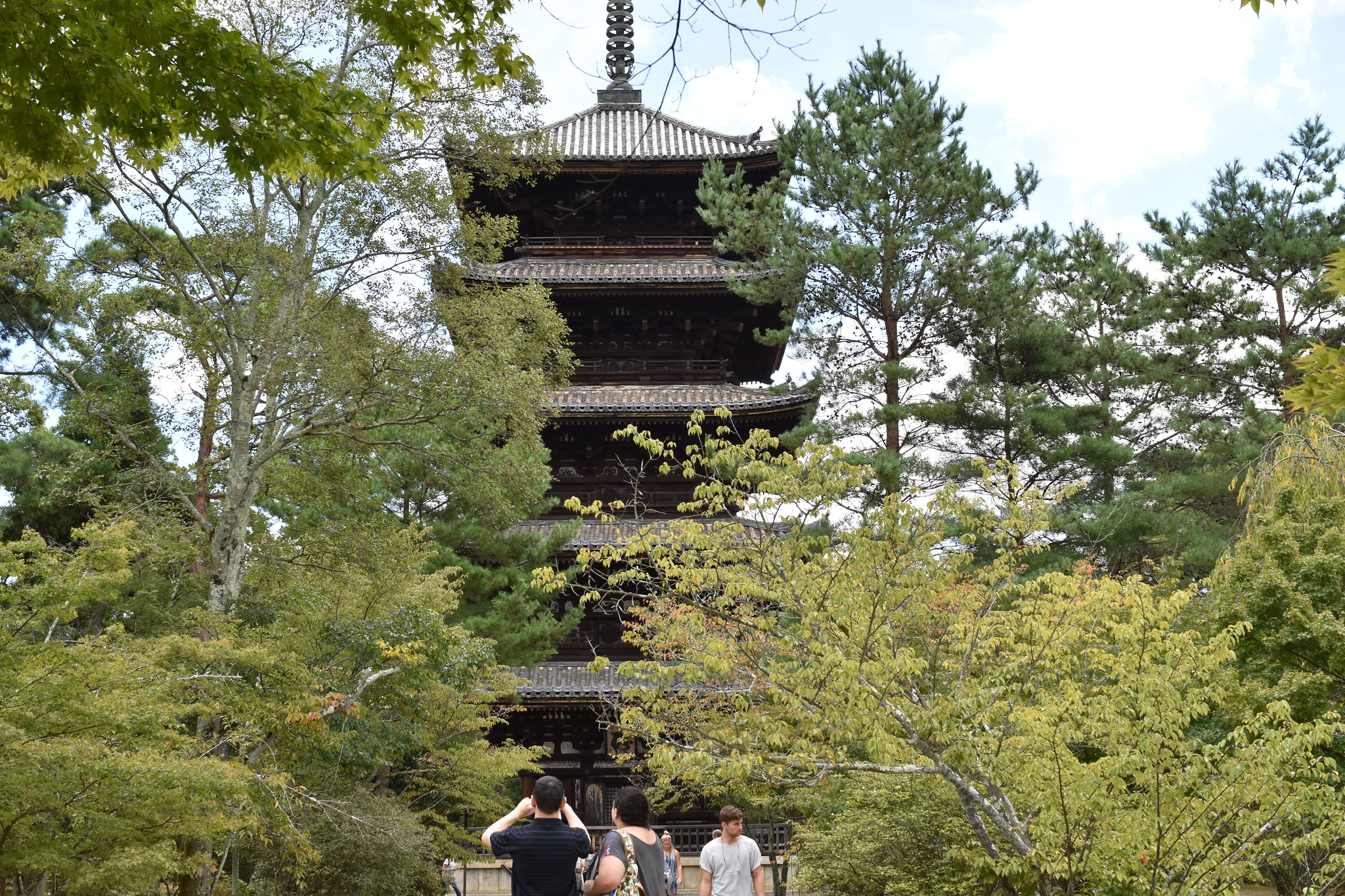 仁和寺(Ninnaji-temple)
