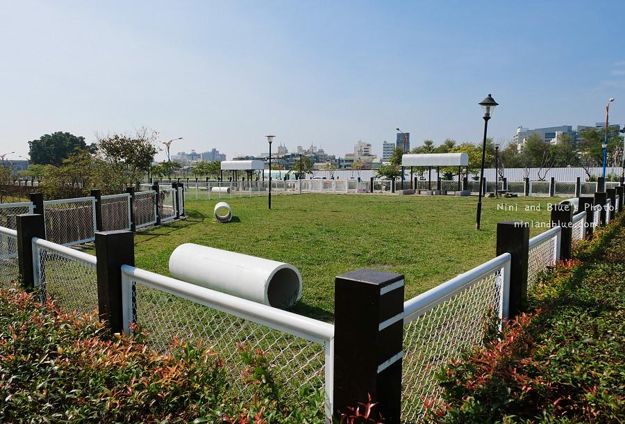 台中寵物公園~泉源公園14