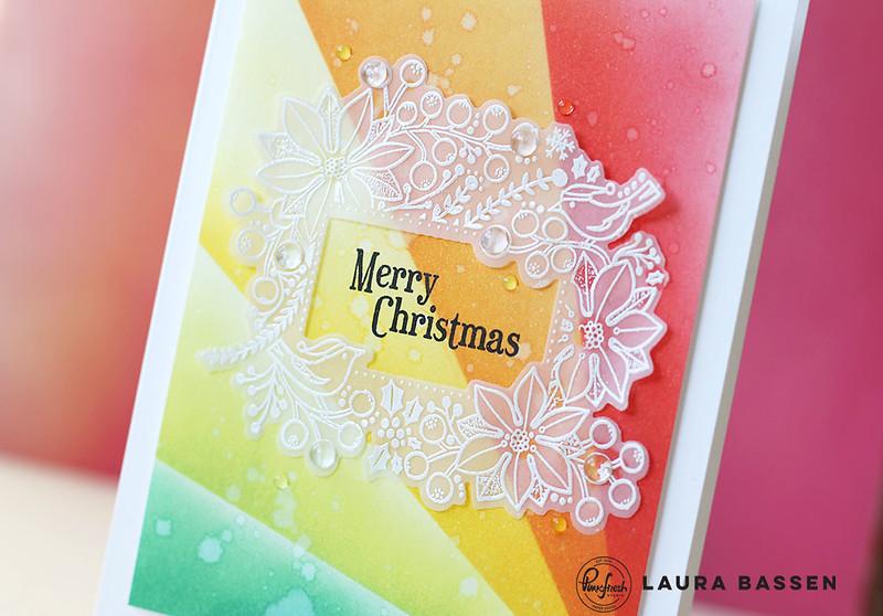 Pinkfresh Studio-Merry & Bright