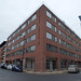 Ridley House - Ridley Street and Washington Street, Birmingham