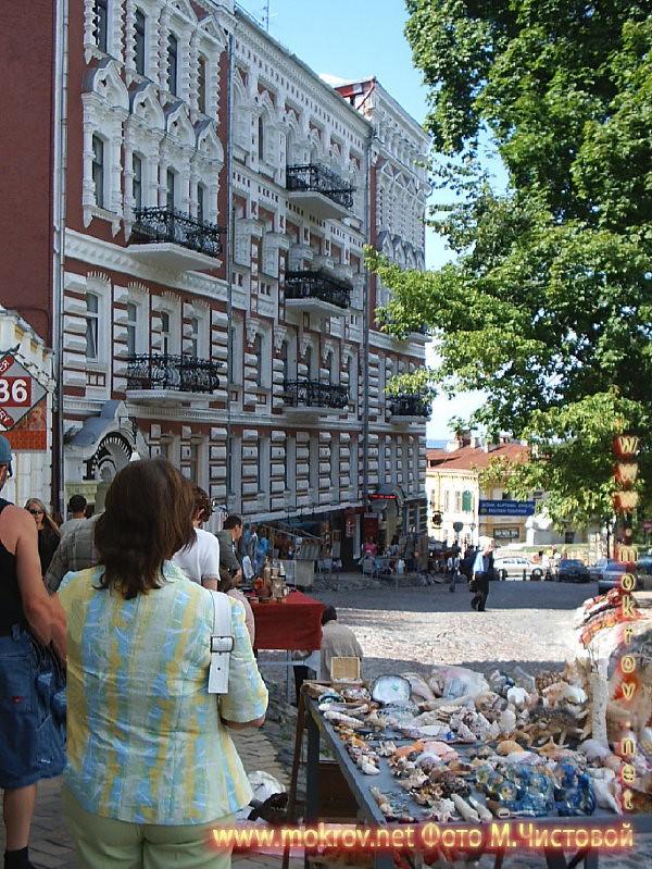 Город Киев фотозарисовки