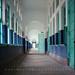 Corridor by 風傳影像