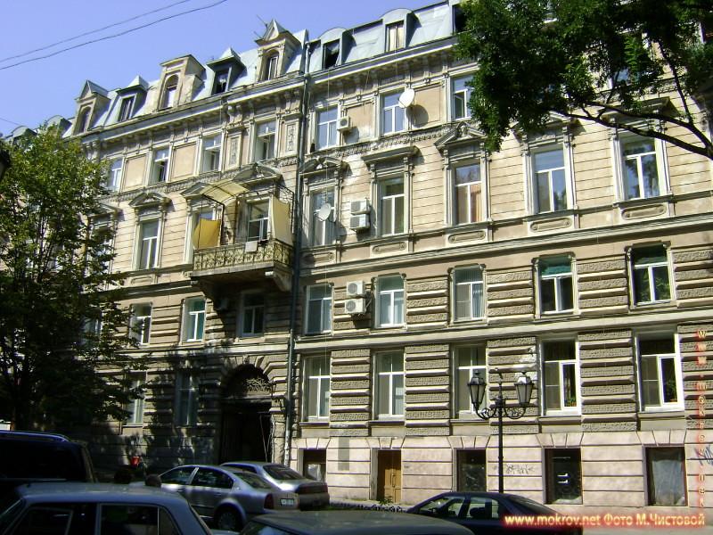 Украина — Одесса прогулки туристов с фотокамерой