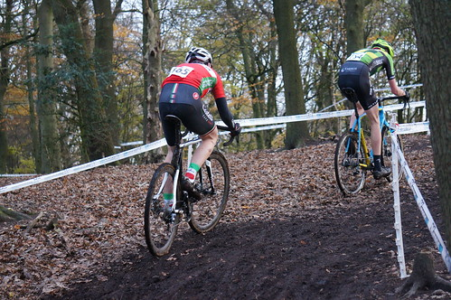 Haigh Hall Mega Cross