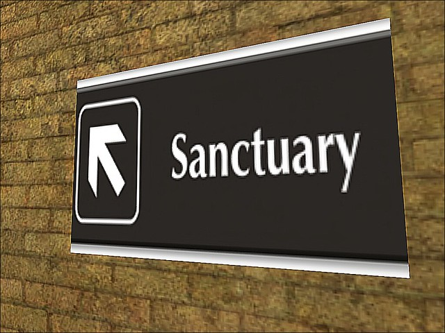 New Life Christian Fellowship Church - Sanctuary