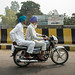 Morning Ride - Bathinda - India