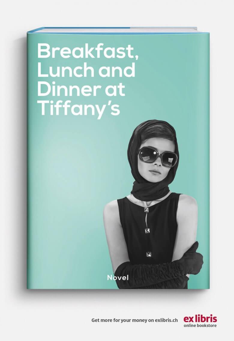 Những thiết kế poster độc đáo của Agecy Ruf Lanz