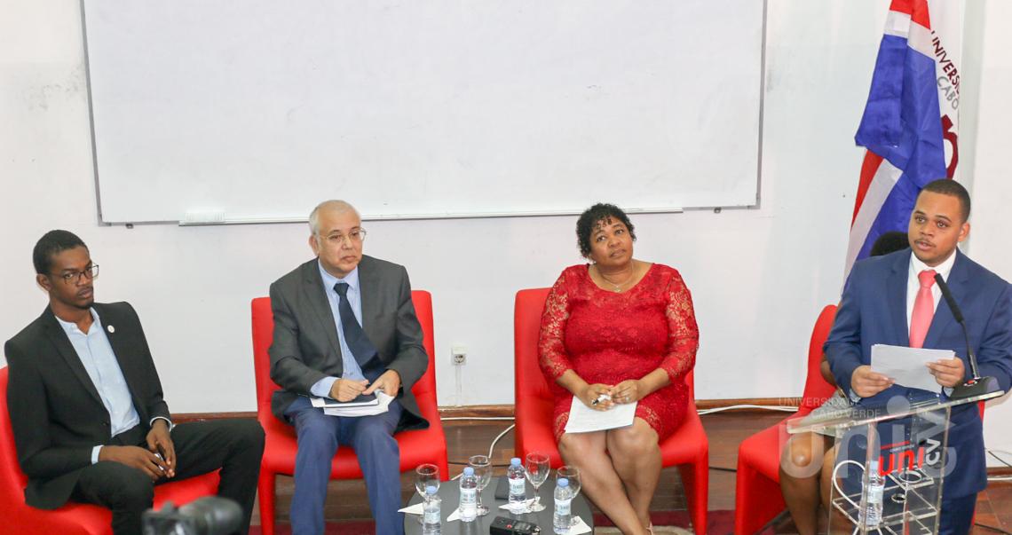 Uni-CV celebra 11º aniversário e 38º do Ensino Superior em Cabo Verde