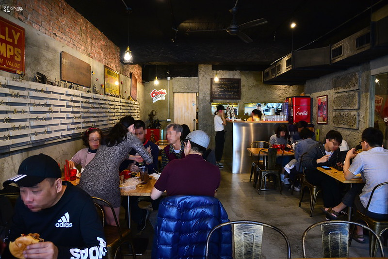ak12菜單ak12西門菜單ak12美式小館訂位西門町推薦美式餐廳西門美式漢堡 (1)