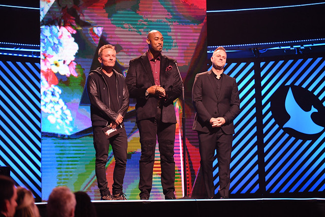 2017 Dove Awards
