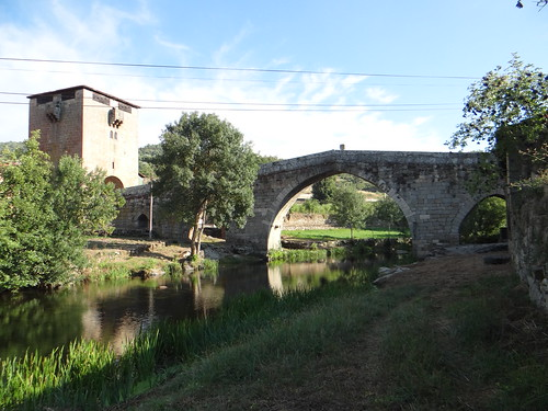 Pont romain - Ucanha - PORTUGAL
