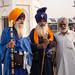 The three kings - Gurdwara dukh Niwaran Sahib - Patiala