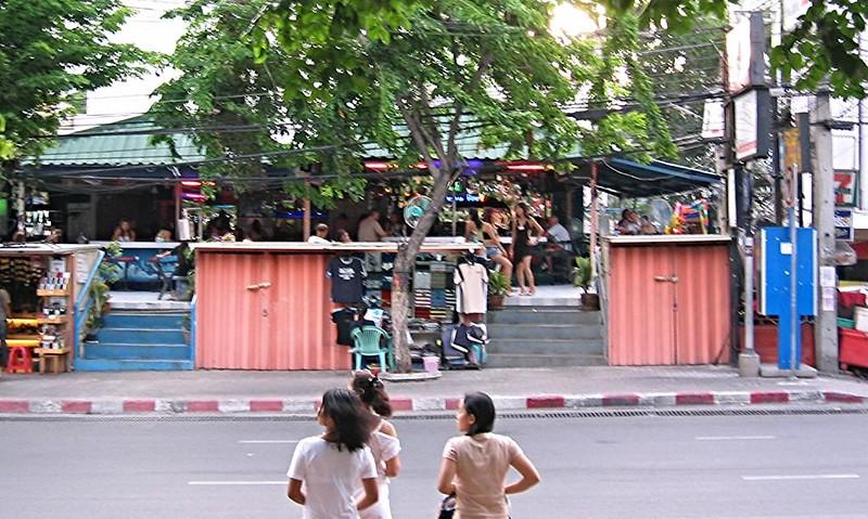 Hot babes Bangkok Pattaya