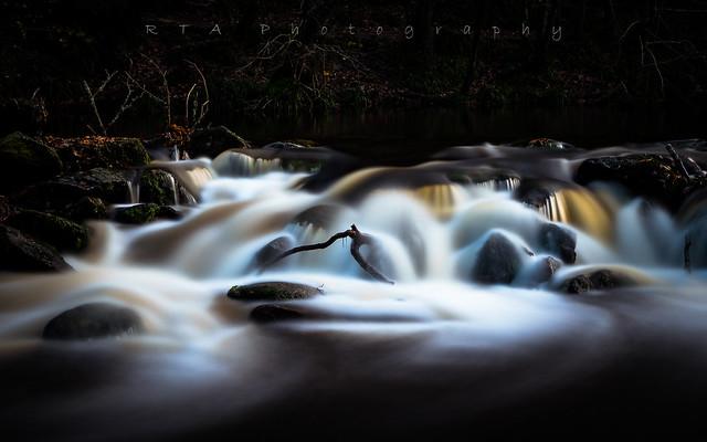 Silky Flow (Explore 07/12/2017)