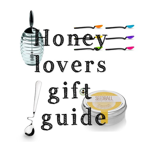 Honey lovers gift guide