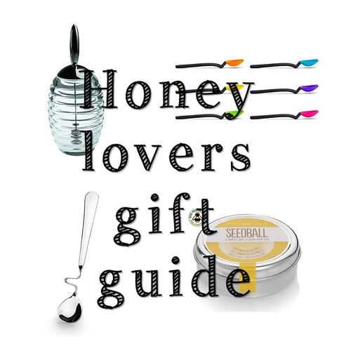 Honey lovers gift guide