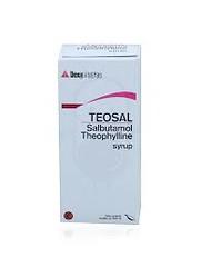 TEOSAL SYR 100ML