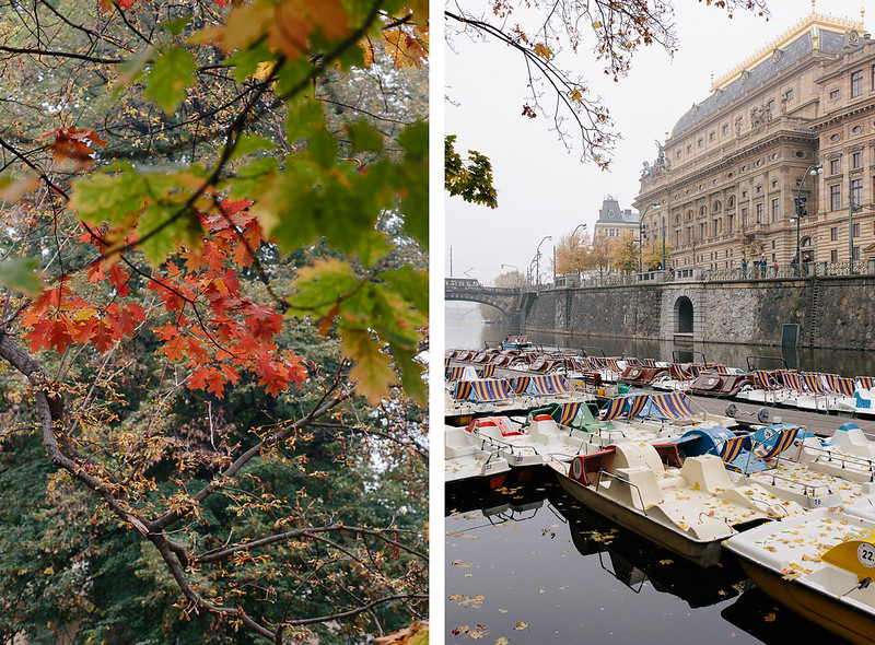 PRAGUE / Praga