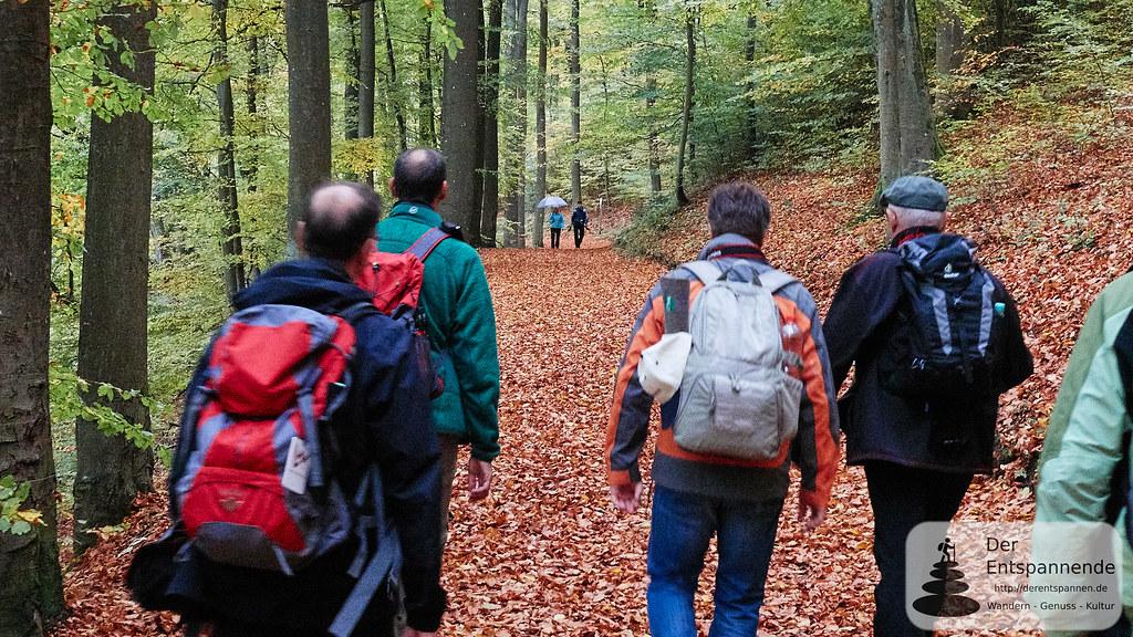 Bloggerwanderwochenende in der Ferienregion Pulvermaar