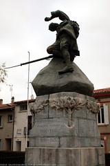 FR10 8936 Villefranche-de-Lauragais, Haute-Garonne