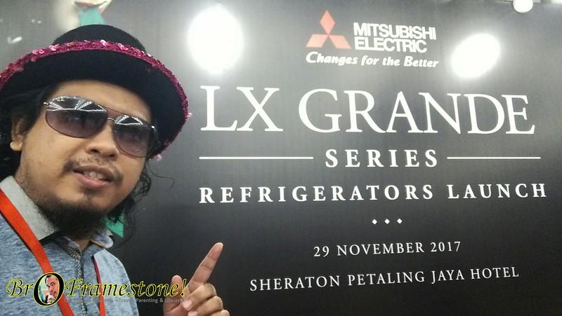 Mitsubishi LX Grande