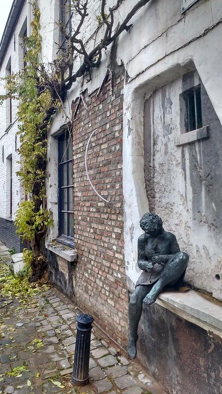 Lugares románticos de Gante Lugares románticos en Gante - 39025911622 779829067f c - Lugares románticos en Gante