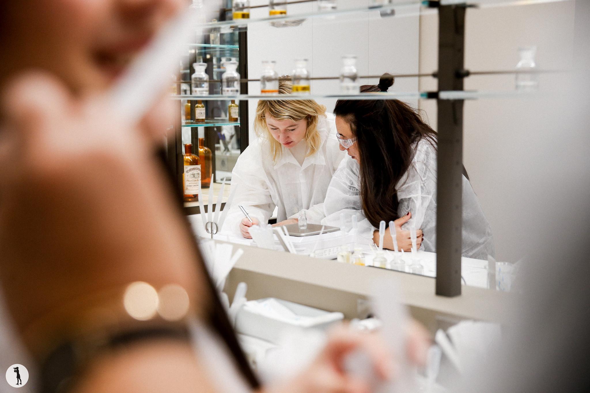 Reportage: blog trip à Grasse avec Dior