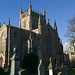 New Abbey Parish Church, Dunfermline