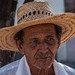 2017 - Mexico - Comala - Tuba Vendor por Ted's photos - For Me & You