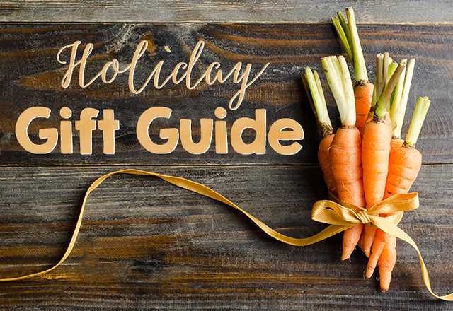 Farm-Style Annual Holiday Gift Guide