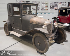 1919 Citroën Type A