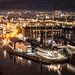 Floating Harbour, Bristol, UK