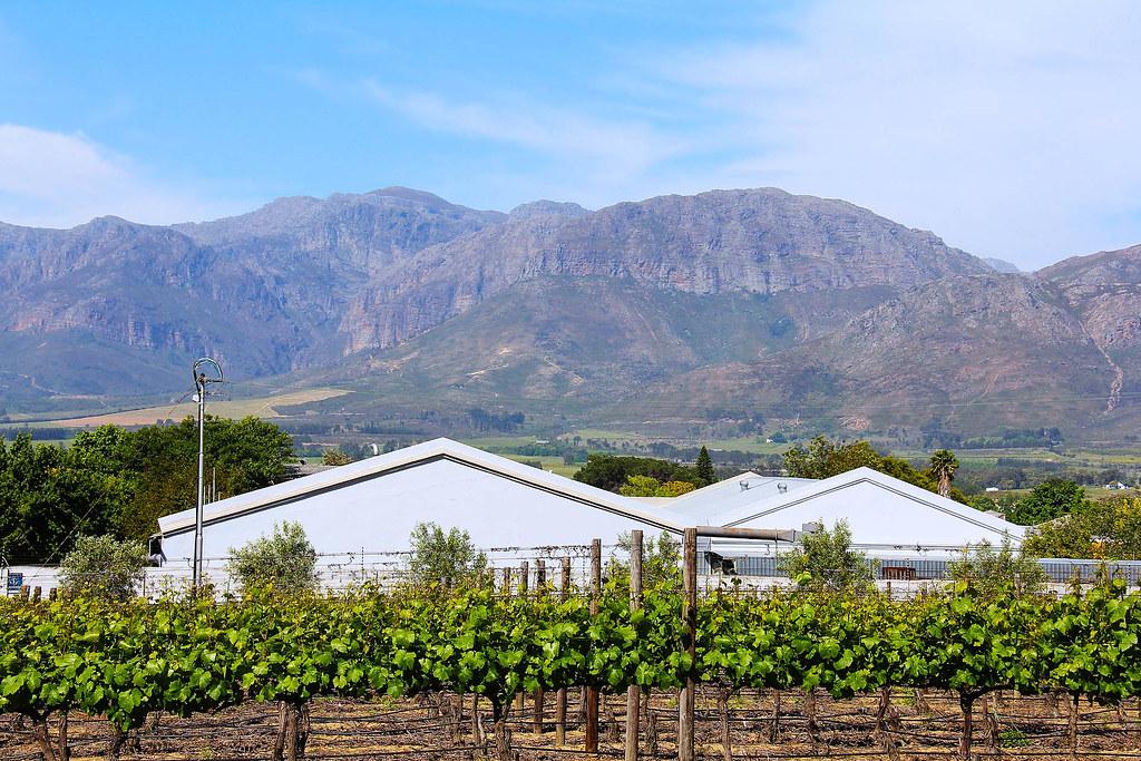 Lo mejor cerca de Ciudad del Cabo