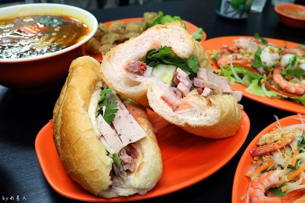 24511126388 60454487f8 b - 熱血採訪|幸福食堂越式風味平價料理,科博館美食推薦,料多實在又便宜的道地越南小吃