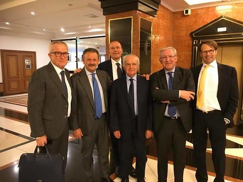 assemblea straordinaria soci Cassa Centrale Banca 03