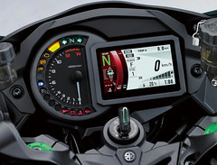 Kawasaki NINJA H2 SX  SE 2019 - 33