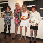 Catriona, Kay, Grace & Linda, Totton, 19.10.17, 005