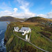 DUNREE LIGHTHOUSE, DUNREE HEAD, INISHOWEN, CO.DONEGAL, IRELAND. by ZACERIN