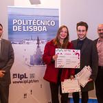 Ter, 28/11/2017 - 18:26 - Entrega dos prémios da fase regional  29 de Novembro de 2017