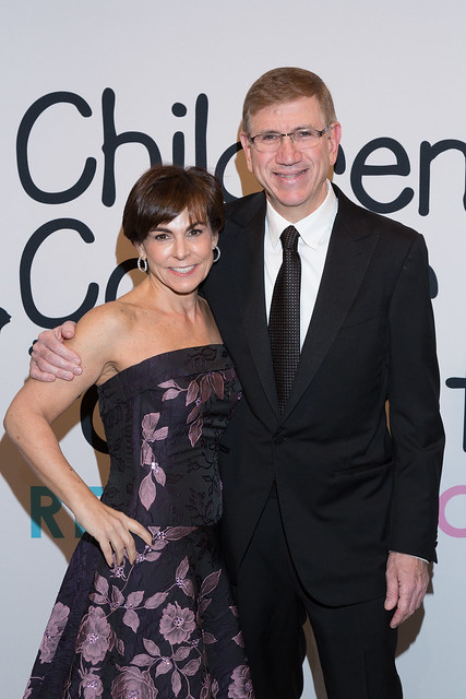 Children's Cancer & Blood Foundation Gala (CCBF) (1)