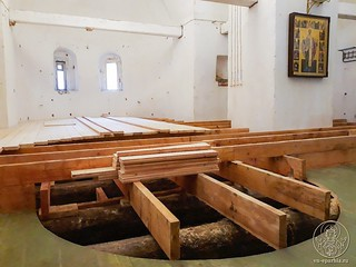 церковь Климента 60