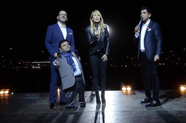 11-nov-17-Gira Teletón 2017-Show Calama