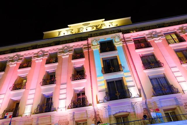 Le Royal - Nice