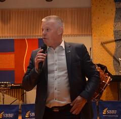 Hans-Göran Johansson - Kommunalråd i Värnamo