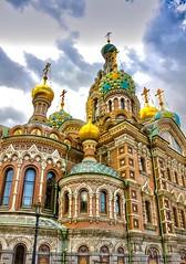 26645570809 9e733d4d6e m - Church of The Savior on Spilled Blood. St. Petersburg, Russia
