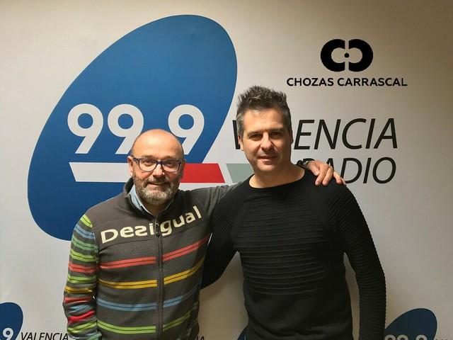 Chozas Carrascal Todo irá Bien Paco Cremades La Música de su Vida Las 5 de Quique López