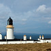 Dunnet head lighthouse Scotland