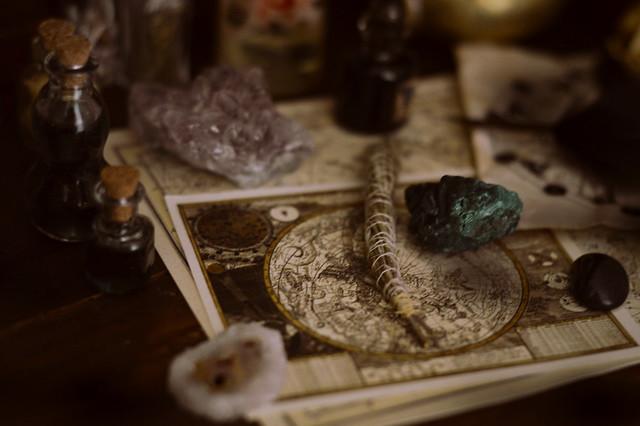 • Witchcraft Room • [Youpladolls Ziya] p.20 - Page 20 26909165399_c368fbde7b_z